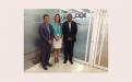 Visita del ICEB a República Dominicana