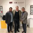 Visita del ICEB a Montevideo, Uruguay