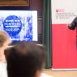 Conferencia «Emprendimiento exponencial»