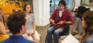 Especialidad en Psicología de la Salud, Discapacidad y Dependencia