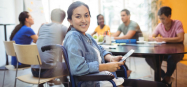 Curso Coaching y Discapacidad: inclusión laboral y social
