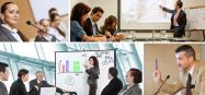 Curso de Técnicas Avanzadas de Comunicación y Presentación en Público