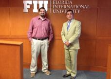 ICEB en universidades de La Florida