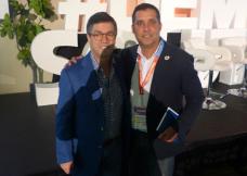 """ICEB en Conferencia """"Idear Soluciones"""" 2016"""