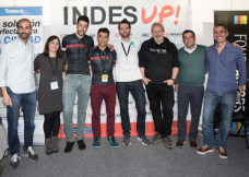 INDESUP! en la feria Expo Sports