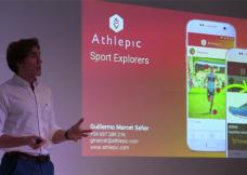 Día del Emprendedor en el Deporte