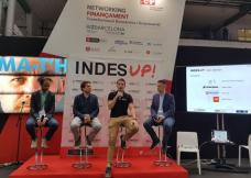 INDESUP! en BizBarcelona 2018