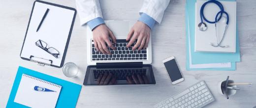 Emprendimento, tecnología y salud: eHealth