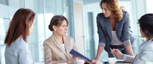 Mujeres emprendedoras, cada día más protagonistas