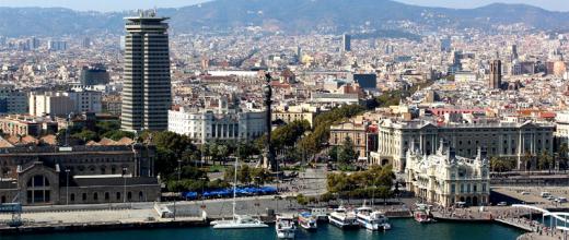 Barcelona, en el top 5 del emprendimiento europeo