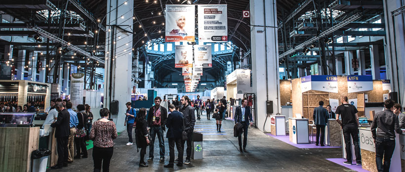 4YFN, el motor de startups del Mobile World Congress