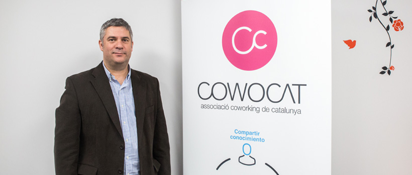 Entrevista a Jordi Silvente