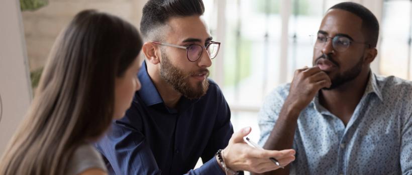 EL conflicto en entornos laborales: ¿Cómo abordarlos y herramientas para su solución?