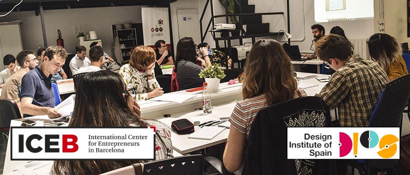 Curso Internacional en Digitalización para profesionales y empresas creativas