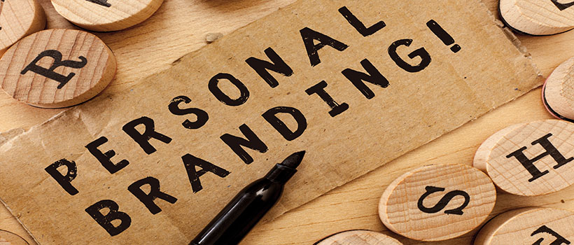 """""""Curso Personal Branding para emprender"""": Cómo construir tu marca personal de una manera auténtica  y comunicarla al mundo."""