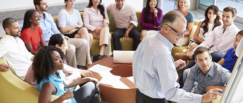 Máster Internacional en Administración de Empresas (MIBA)