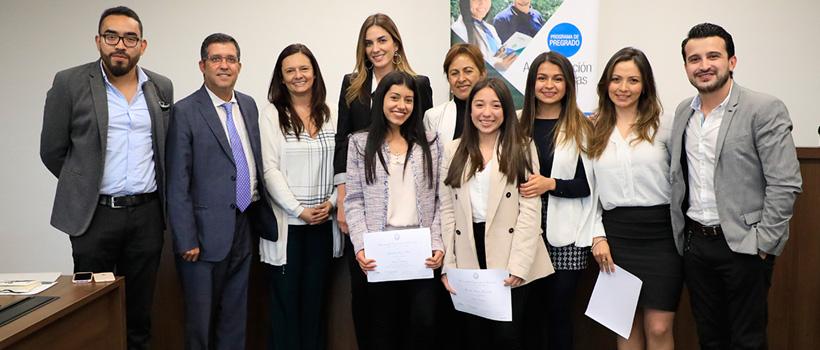 El ICEB integra el jurado del concurso «Mentes Brillantes: ideas innovadoras para el futuro de Colombia»