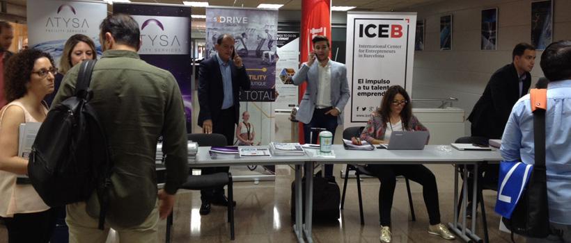 El ICEB, con los mejores expertos en gestión deportiva