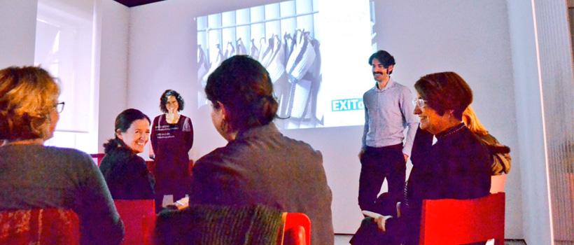 Curso «Cómo diseñar el futuro hoy»: la tendencia como herramienta estratégica