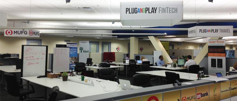ICEB en aceleradora Plug and Play