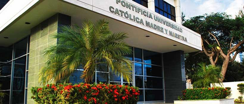 Convenio entre el ICEB y la PUCMM de República Dominicana.