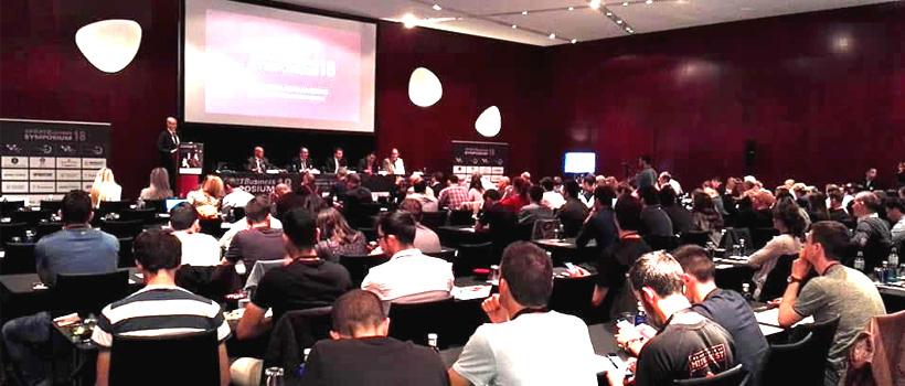 El ICEB colabora en la décima edición del Sport Bussines Symposium