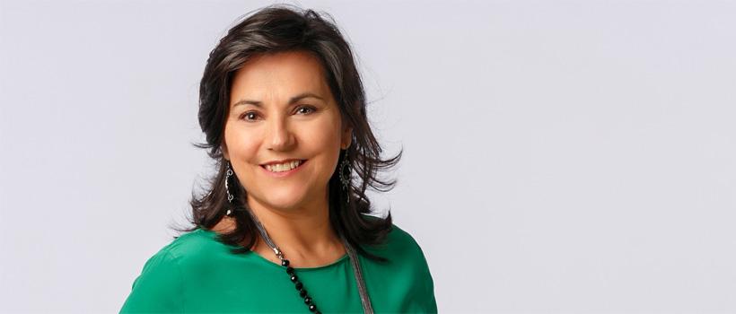 Carmen Moruno Peñalver, profesora del ICEB
