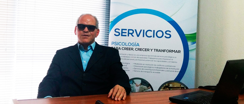 Fidel Hernández Hernández, profesor de ICEB