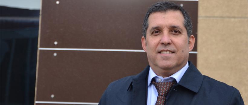 Director de Relaciones Internacionales e Institucionales del ICEB