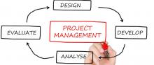 Especialidad en Administración de Proyectos de TI. Online
