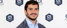 Cinto Ajram, miembro del Consejo de Emprendedores del ICEB