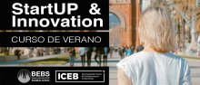 Startup & Innovation. Curso internacional de verano