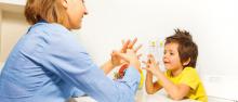 Máster en Trastornos del Espectro  Autista y del Aprendizaje