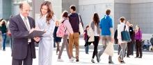 Máster en Gestión de Empresas Familiares y Emprendimiento