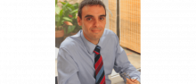 Jesús P. López Pelaz, profesor del ICEB