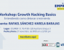 Workshop Growth Hacking Basic