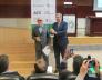 Premian el proyecto Emprendis, impulsado por Psicodis y el ICEB