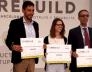 Matmap, Wal Invent y Urbit Data, premiados en el Construction Tech Startup Forum