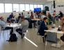 Unas 40 empresas y startups del deporte exploran vías de colaboración en el Sports Matchmaking de INDESUP!